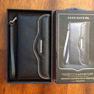 Rebecca Minkoff iPhone 6 Plus Case